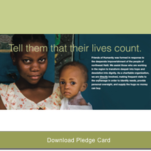 download pledge card
