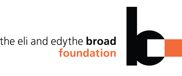 broad foundation benefactors